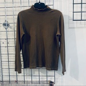 Pierre Cardin Ribbed Long Sleeve